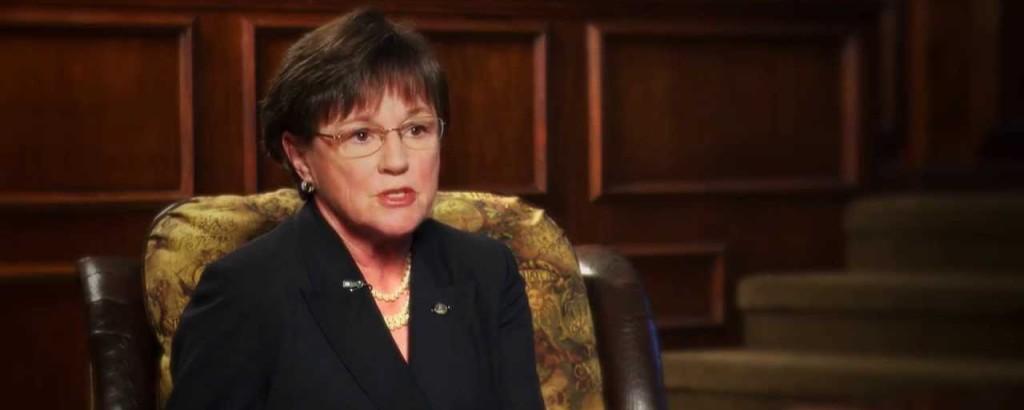 Senator Laura Kelly